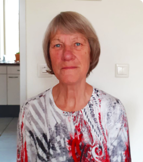 Over ons - Helma Reuvers