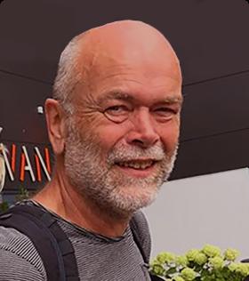 Over ons - Piet Kruithof