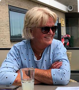 Over ons - Anneke Bosman